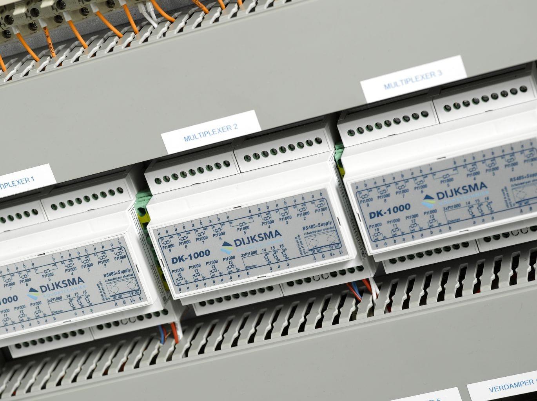 Elektrotechniek-software