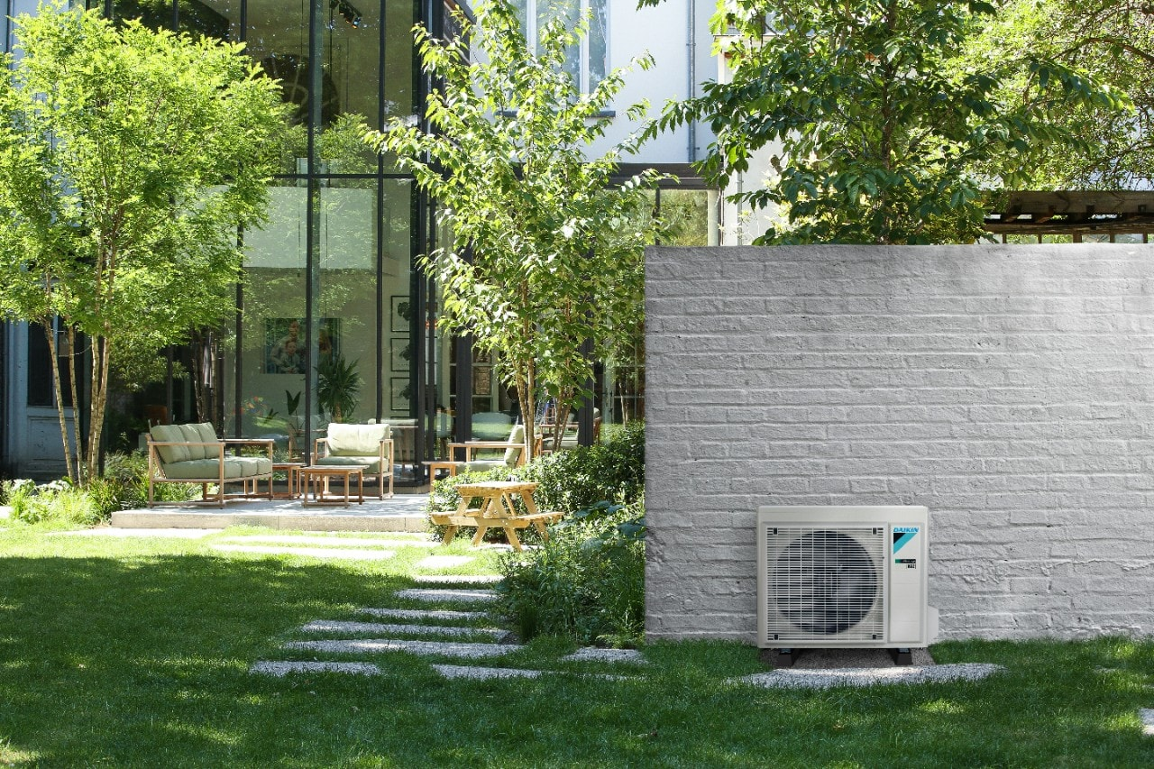 Airconditioning-Marknesse-buiten